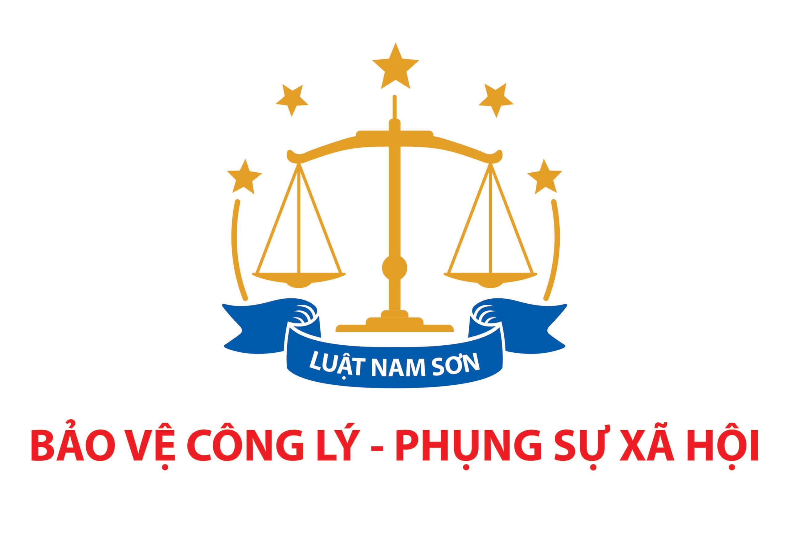 Luật Nam Sơn